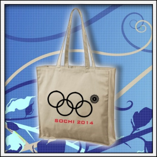 Fail Sochi kruhy - taška