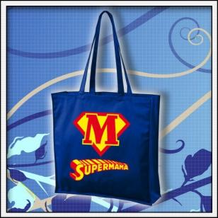 Supermama - taška