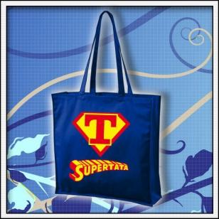 Supertata - taška