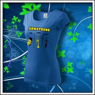 Armstrong - dámske svetlomodré