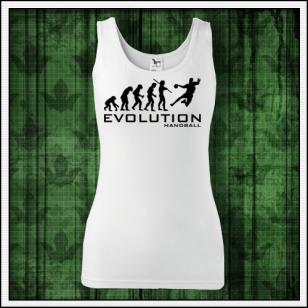 Evolution Handball - dámske tielko