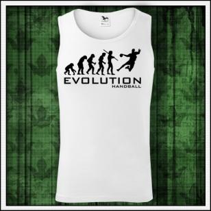 Evolution Handball - pánske tielko