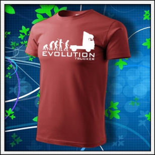 Evolution Trucker - bordové
