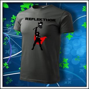 Reflekthor - tmavá bridlica