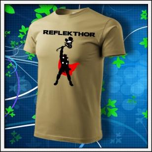 Reflekthor - pieskové