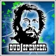 Retro tričká Bud Spencer
