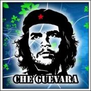 Retro tričko Che Guevara