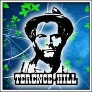 Retro tričká Terence Hill