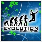 Vtipné tričko Badminton pre bedmintonistu alebo oblecenie na bedminton