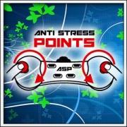 Tričko Anti Stress Points