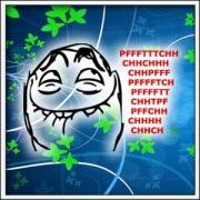 Tričko Meme PFFFTTTCHH