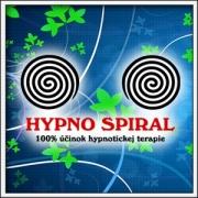 Tričko Hypno Spiral