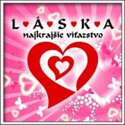 tričko darček pre zaľúbených Valentínsky darček Láska