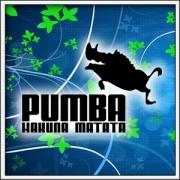 Tričko Pumba