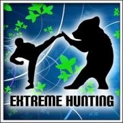 Tričko Extreme Hunting 03