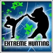 Tričko Extreme Hunting
