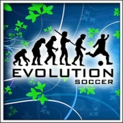 Tričko Evolution Soccer