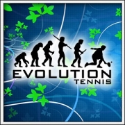 Tričko Evolution Tennis