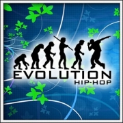 Tričko Evolution Hip-Hop