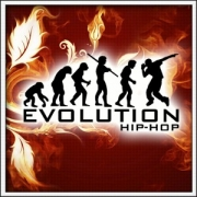 mikina evolution hip-hop
