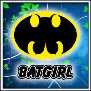 Tričko Batgirl