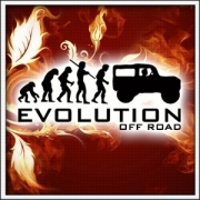 Evolution Off Road