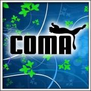 Vtipné tričká Coma
