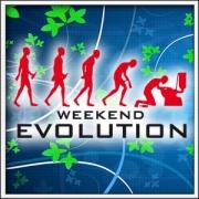 Tričko Weekend Evolution