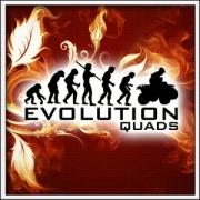 mikina Evolution Quads - Štvorkolky