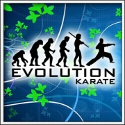 Tričko Evolution Karate