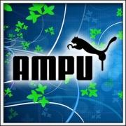 Vtipné tričko Ampu