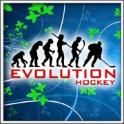 Tričko Evolution Hockey