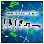 Tričko Evolution Party
