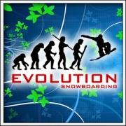 Tričko Evolution Snowboarding