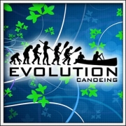 Tričko Evolution Canoeing