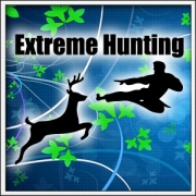 Tričko Extreme Hunting 02