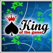 Tričko King of the Game