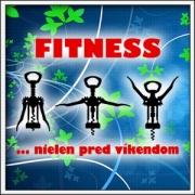 Tričko Fitness