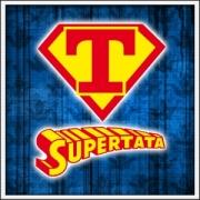 Tričko Supertata