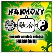 Tričko Amulet Harmónie