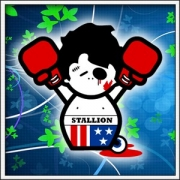 Tričko Rocky Stallion