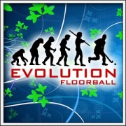 Tričko Evolution Floorball