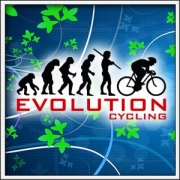 Tričko Evolution Cycling