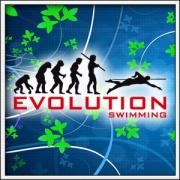 Tričko Evolution Swimming