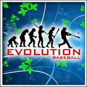 Tričko Evolution Baseball
