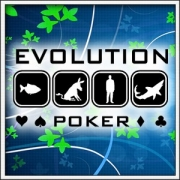 Tričko Evolution Poker