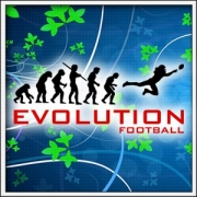 Tričko Evolution Football