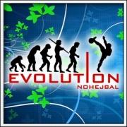 Tričko Evolution Nohejbal