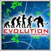 Tričko Evolution Hokejbal