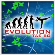 Tričko Evolution Tae Bo